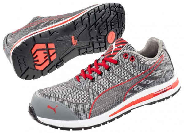 Puma Arbeitsschuh Xelerate Knit 643070