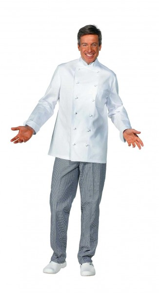 extra große Kochjacke von Leiber 12/7713