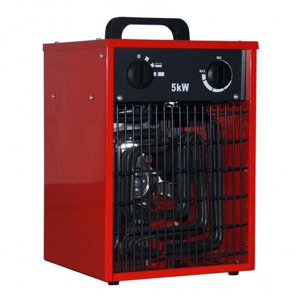 5 KW Elektroheizlüfter IFH02-50H