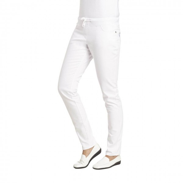 Leiber Damenhose in Jeansform 08/1061