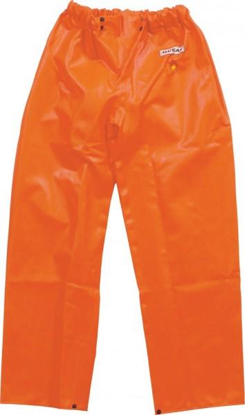OCEAN® Regenhose Offshore orange 30-12