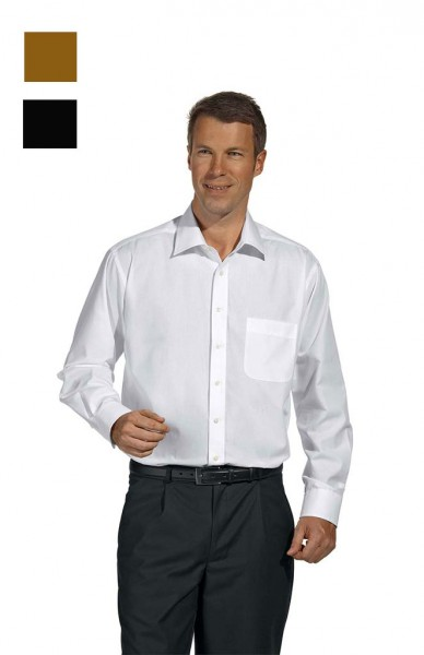 Service- Herrenhemd langarm 12/1239
