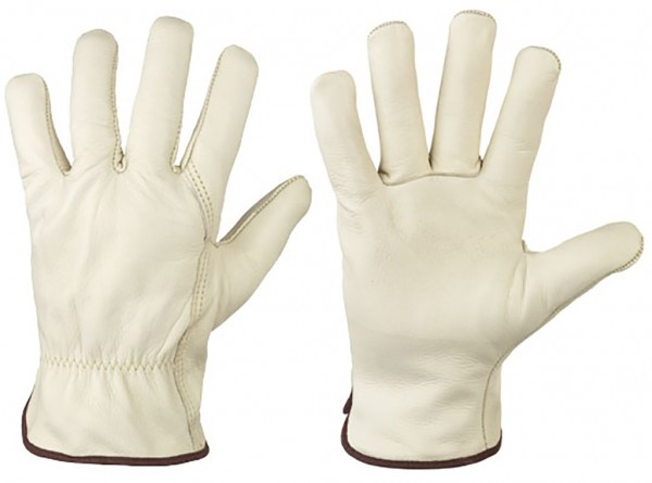 Driver-Handschuhe CAMERON aus Nappa