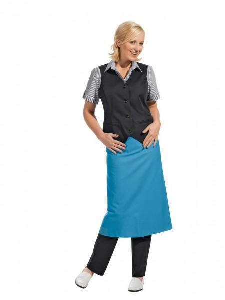 Damen Service Gastro Weste 08_2443
