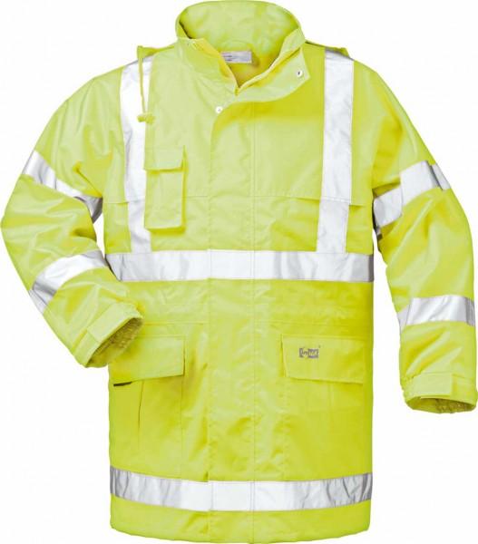 Warnschutz- Regenjacke MARC 23524