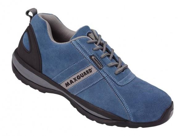 MAXGUARD LENNY L330 Arbeitsschuh S3 blau
