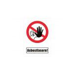 Warn- und Hinweisschilder