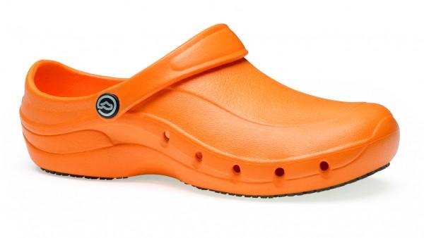 EziKlog® Clogs orange