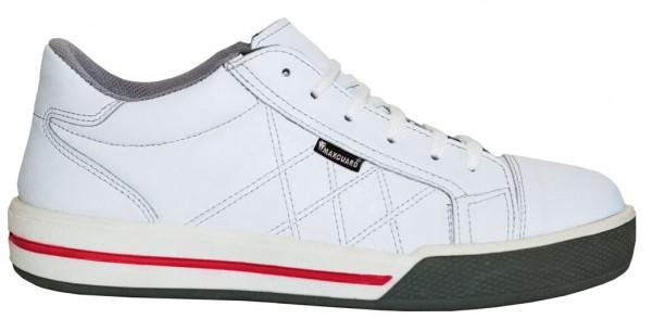 MAXGUARD® S312 Arbeits- Sneaker S3, weiß