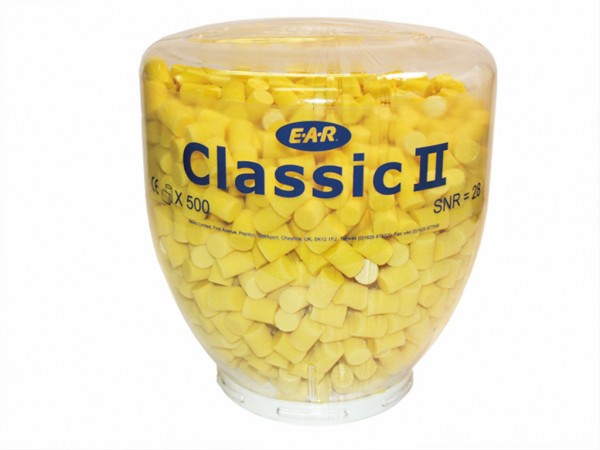 EAR CLASSIC II Nachfülldispenser 4137