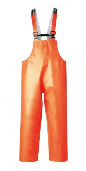 Ocean Regen-Latzhose Classic orange 9-16
