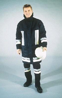 Feuerwehr Überjacke Bayern 2000, 136300