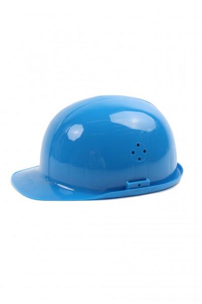 LAS Bauhelm Bassic 4000-006 blau