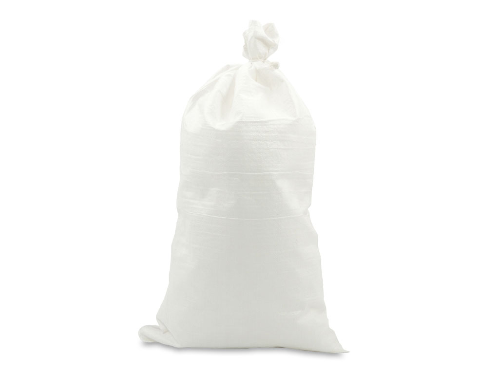 Bändchengewebesäcke