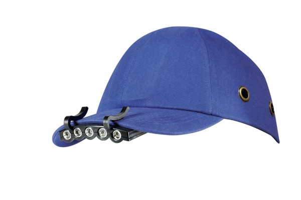 LED- Kappenlampe Caps/Bauhelme,81022