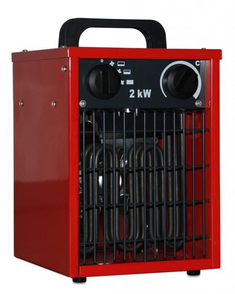 2,0 KW Elektroheizlüfter IFH01-20H