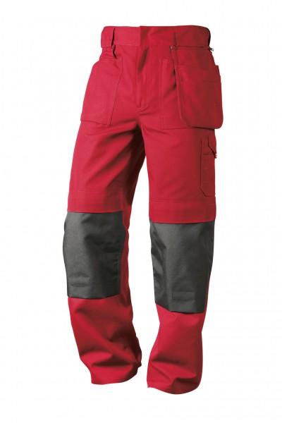 Canvas- Bundhose RED HILL - 21939
