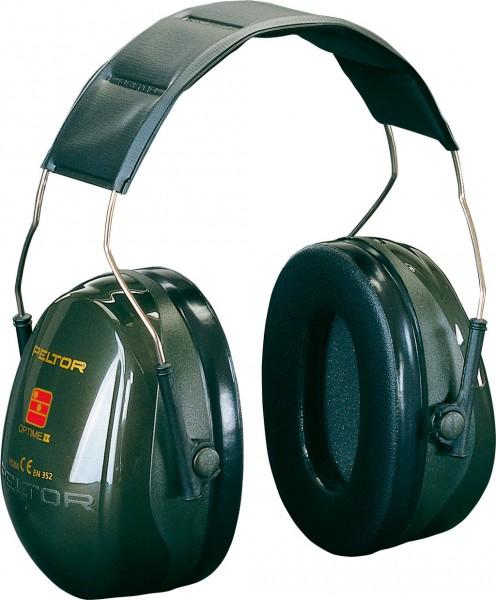 Kapselgehörschutz OPTIME II, 4121