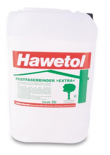 Restfaserbindemittel, HAWETOL 1289