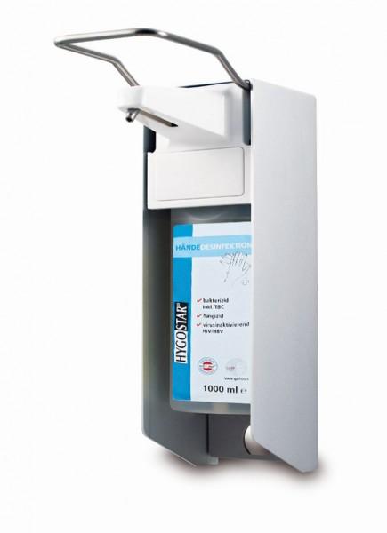 Eurospender Armhebel-Wandspender 1000 ml