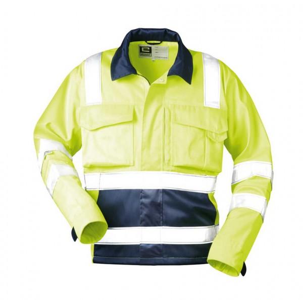Warnschutz- Arbeitsjacke VIKTOR 23546