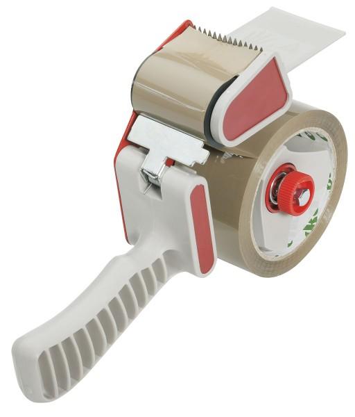 Profi- Handabroller für Packband,8990