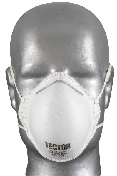 Feinstaubmasken FF P 1 , 4220