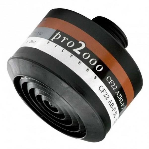Scott A2B2P3 PRO 2000 Kombinationsfilter