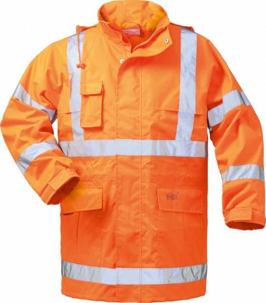 Warnschutz- Regenjacke NILS 23525