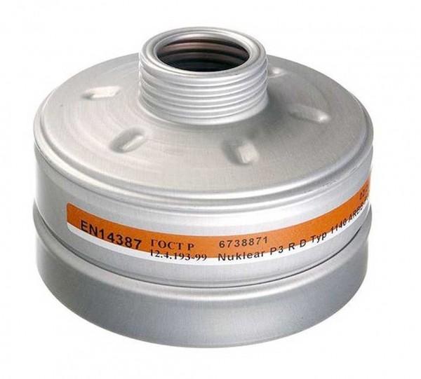 Dräger Filter 1140 Reaktor-Nuklear P3D