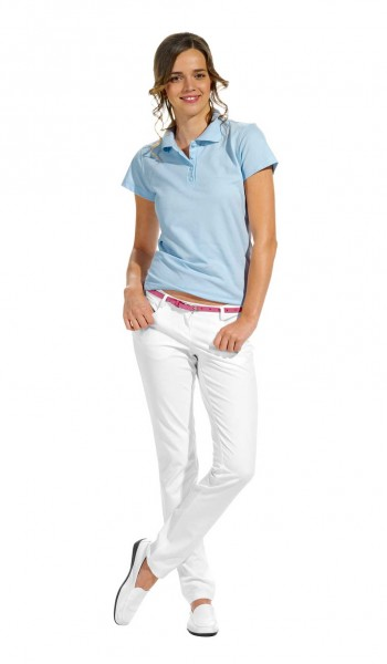 Slim Style Damenhose in Jeansform 086690