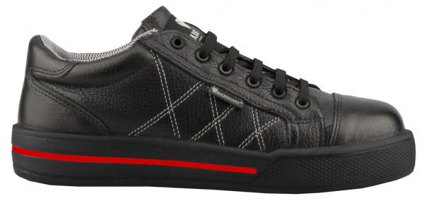 MAXGUARD® S310 Arbeits- Sneaker S3, schw